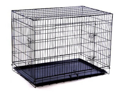Chihuahua Crate